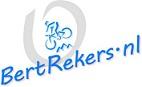 Logo Bert Rekers voor Ontdek de e-bike