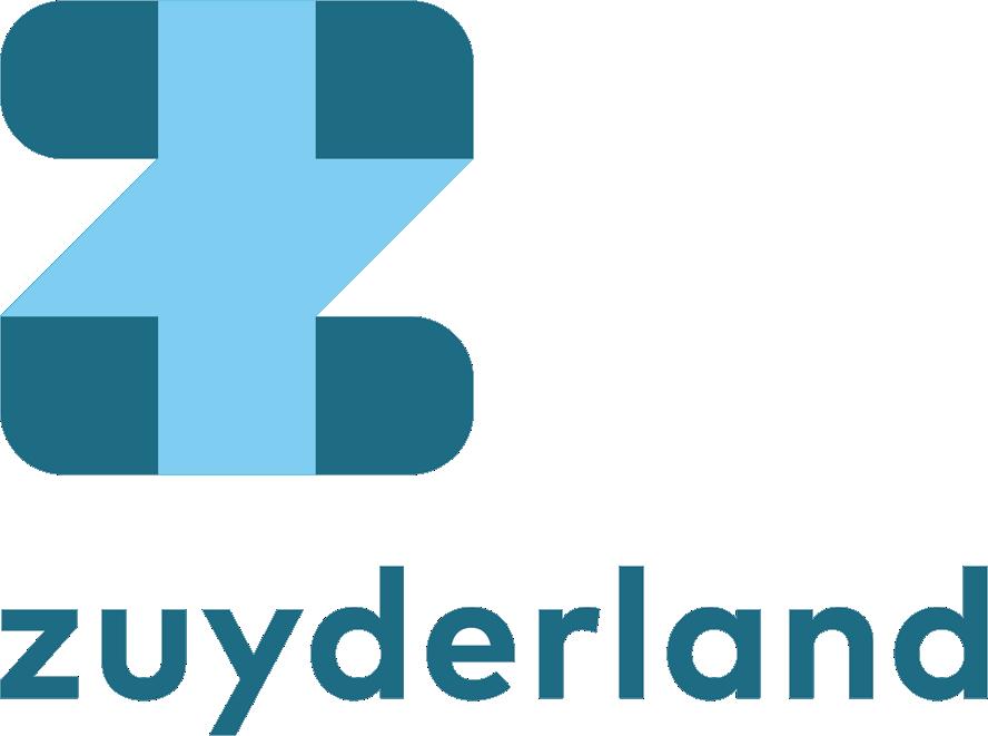 Logo locatie SITTARD-GELEEN (Zuyderland)