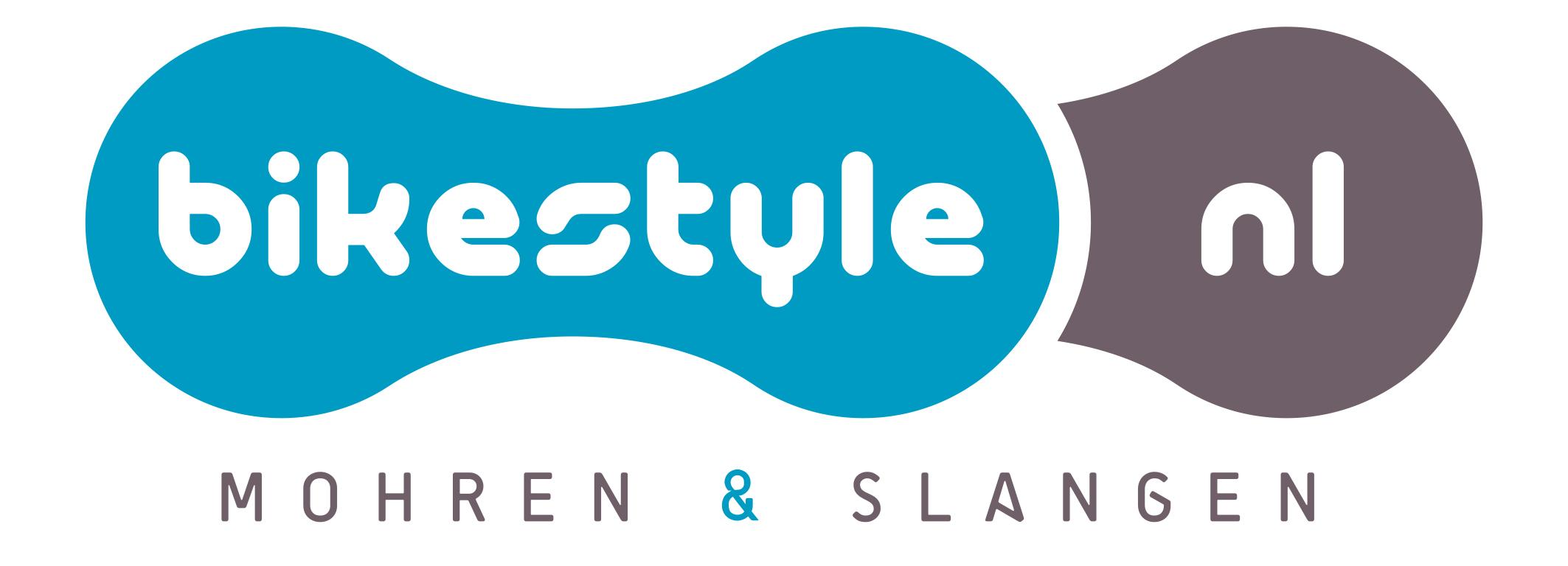 Logo Bikestyle Mohren & Slangen voor Ontdek de e-bike