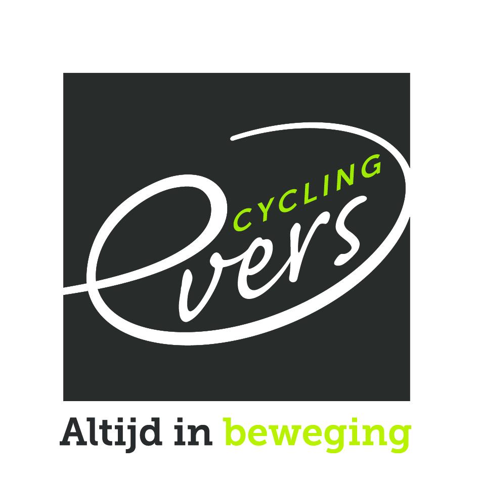 Logo Cycling Evers voor Ontdek de e-bike