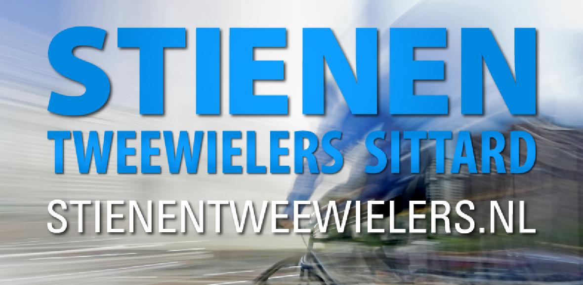 Logo Stienen Tweewielers voor Ontdek de e-bike