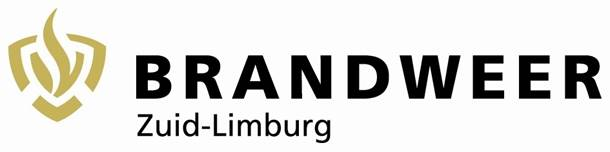Logo Locatie KERKRADE Brandweer