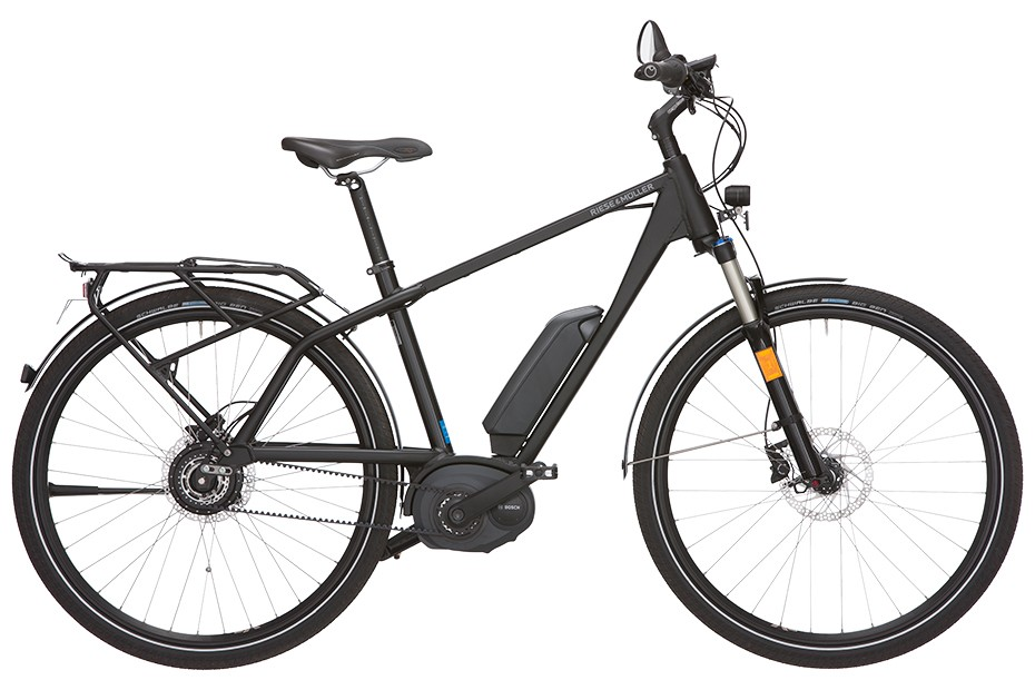 Afbeelding Riese & Muller - Charger Nuvinci HS