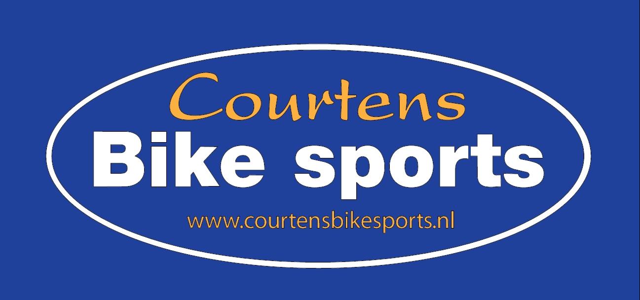 Logo Courtens Bike Sports voor Ontdek de e-bike