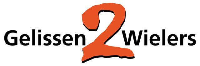 Logo Gelissen 2Wielers voor Ontdek de e-bike
