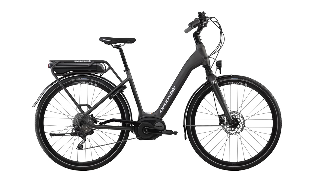 Afbeelding Cannondale - Mavaro Active 1 City